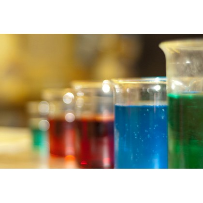 Colorant Pigment Water Soluble, Food Grade [5g - 1kg]